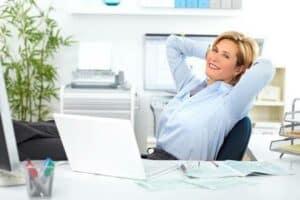 Start a new business online