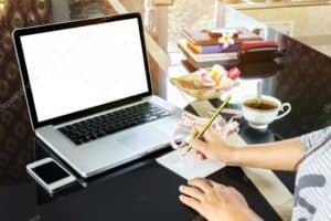 Creating a website business can take time